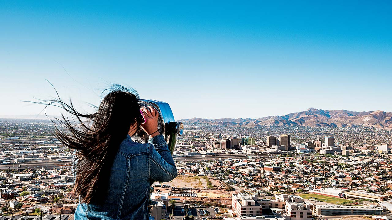 Explore the Best Weekend Gateways from El Paso