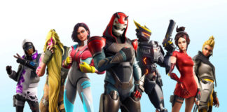 Fortnight Season 9