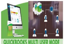 QuickBooks Can Support Multiple Companies