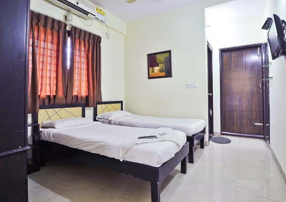 Find Spacious And Reliable Paying Guest Accommodation In Bangalore