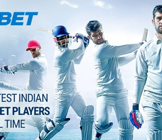 Greatest Indian Cricket Players of All time