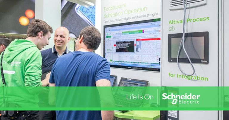 Everything you need to know about PLC, SCADA AND HMI