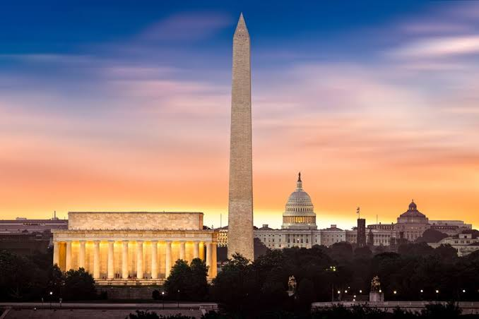 So Many Great Things to See in Washington, DC