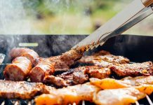 Beginners Camping Food Tips
