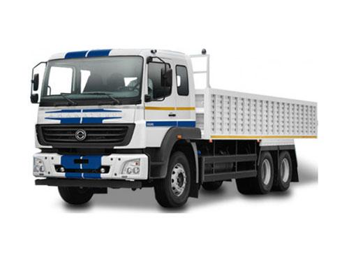 Let's Review Bharatbenz 2523R
