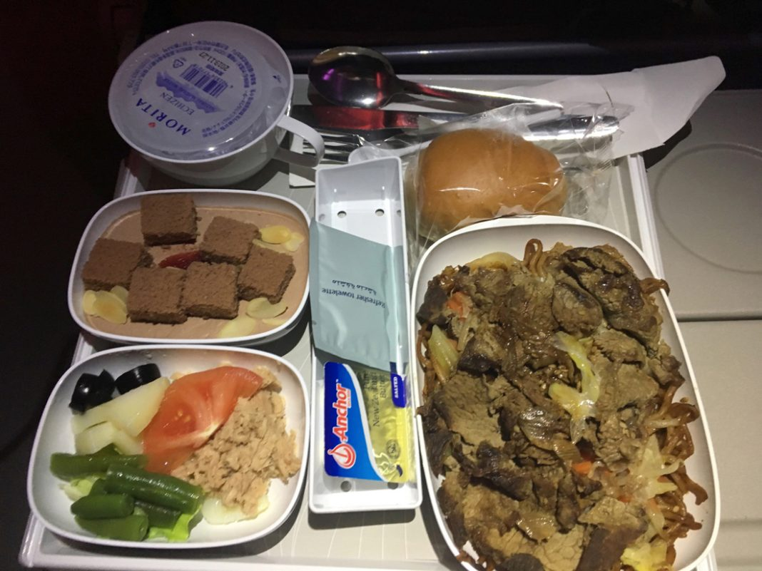 HOW TO GET A QUALITY MEAL ON YOUR TRAIN JOURNEY?