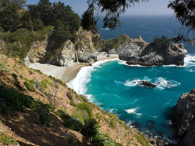 Insta-Worthy Places To Visit In California