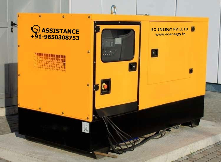 82.5 kva Generator Price And Specs